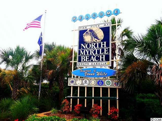 Another property at   SeaWard Villas offered by North Myrtle Beach real estate agent