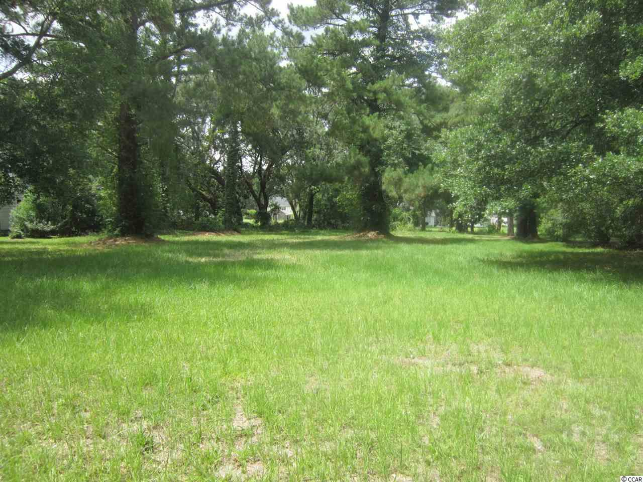 Land for Sale at 401 Wraggs Ferry Road 401 Wraggs Ferry Road Georgetown, South Carolina 29440 United States