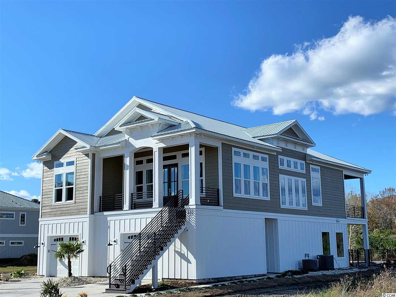 Detached MLS:1712358   402 Harbour View Dr. Myrtle Beach SC