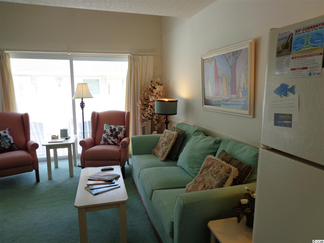 Starboard by the Sea condo for sale in Ocean Isle Beach, NC