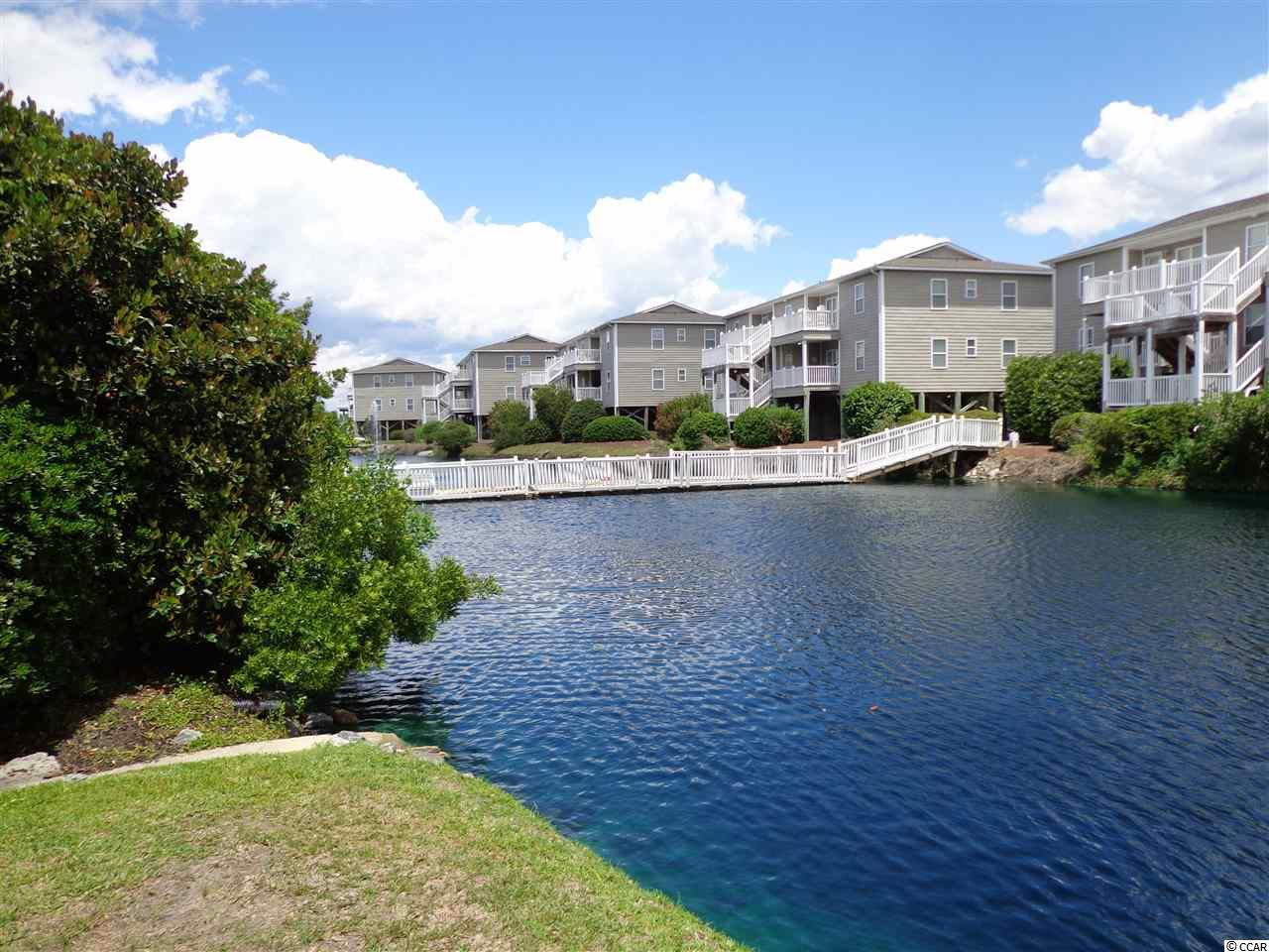 Don't miss this  1 bedroom Ocean Isle Beach condo for sale