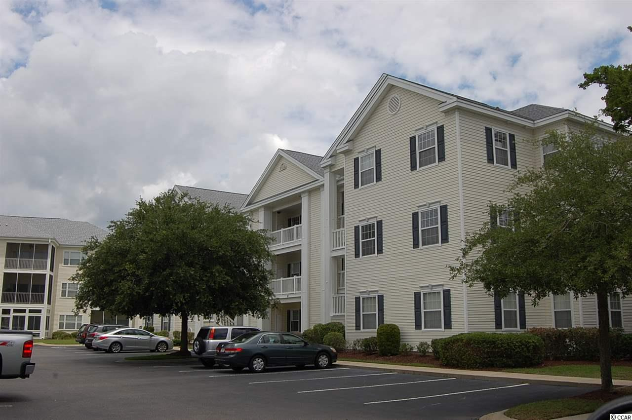Condo MLS:1712365 Carolina Keyes  901 West Port Dr North Myrtle Beach SC