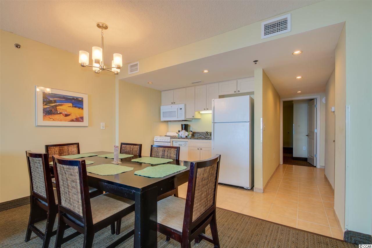 Another property at  Seaside Inn Resort offered by North Myrtle Beach real estate agent
