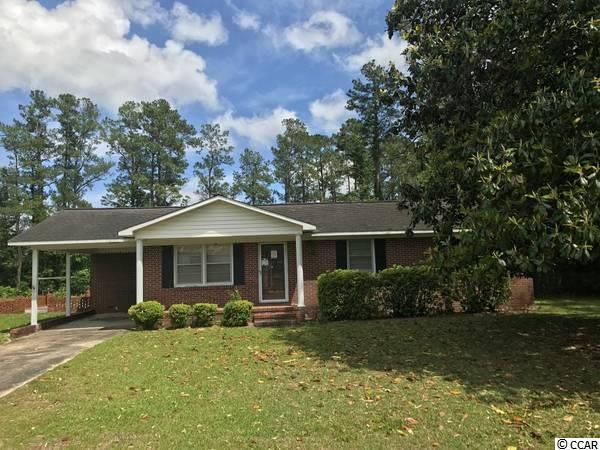 1208 Lakeside Drive, Conway, SC 29526