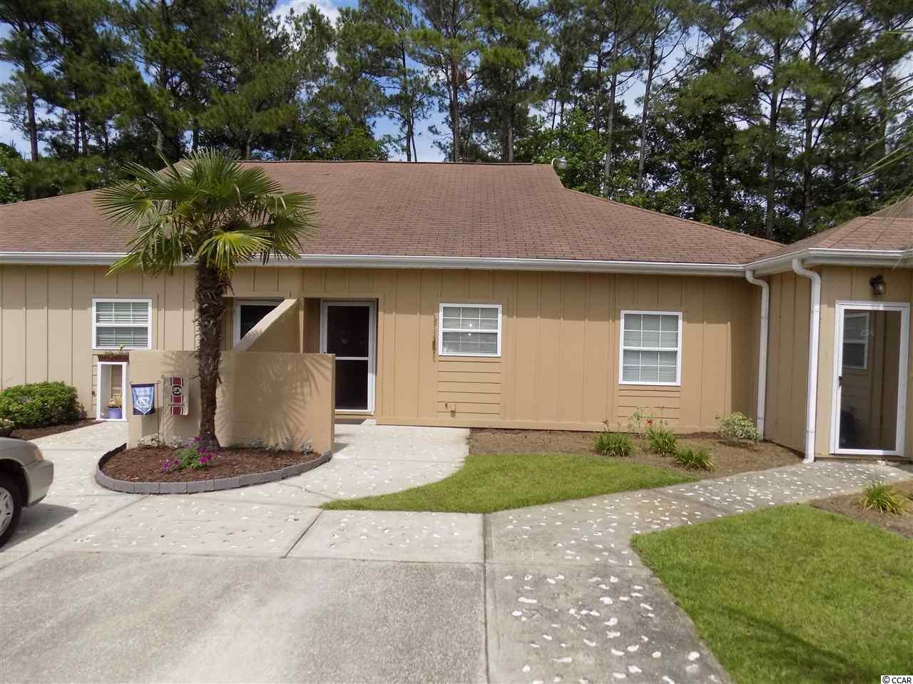 This property available at the  Pawleys Retreat in Pawleys Island – Real Estate
