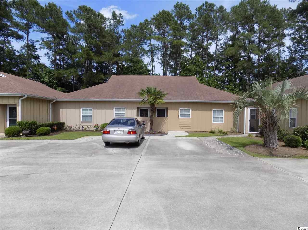 Pawleys Island Condo For Sale By Owner