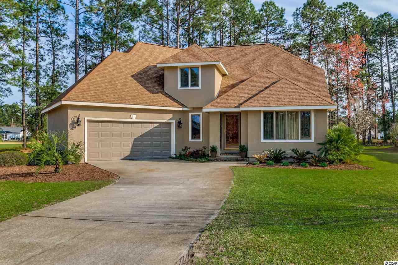 Detached MLS:1712440   606 Winterberry Lane Myrtle Beach SC