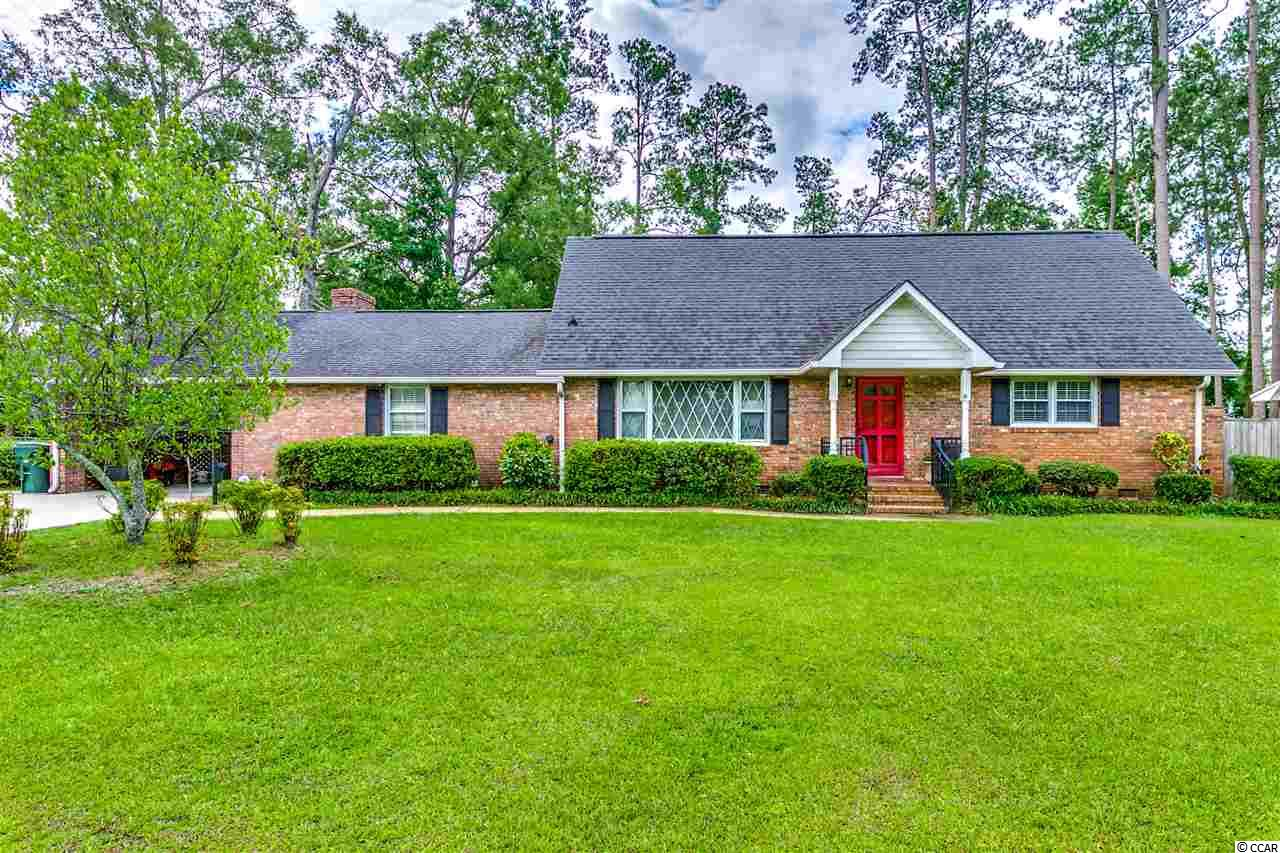 203 Long Ave., Conway, SC 29526