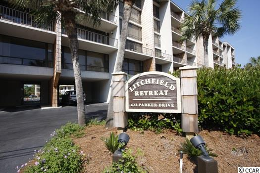 MLS#:1712462 Mid-Rise 4-6 Stories 302 Litchfield Retreat