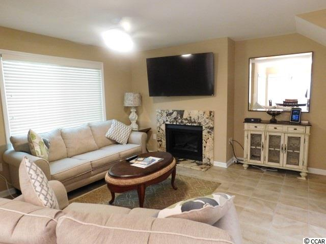 St. James Park condo for sale in Myrtle Beach, SC