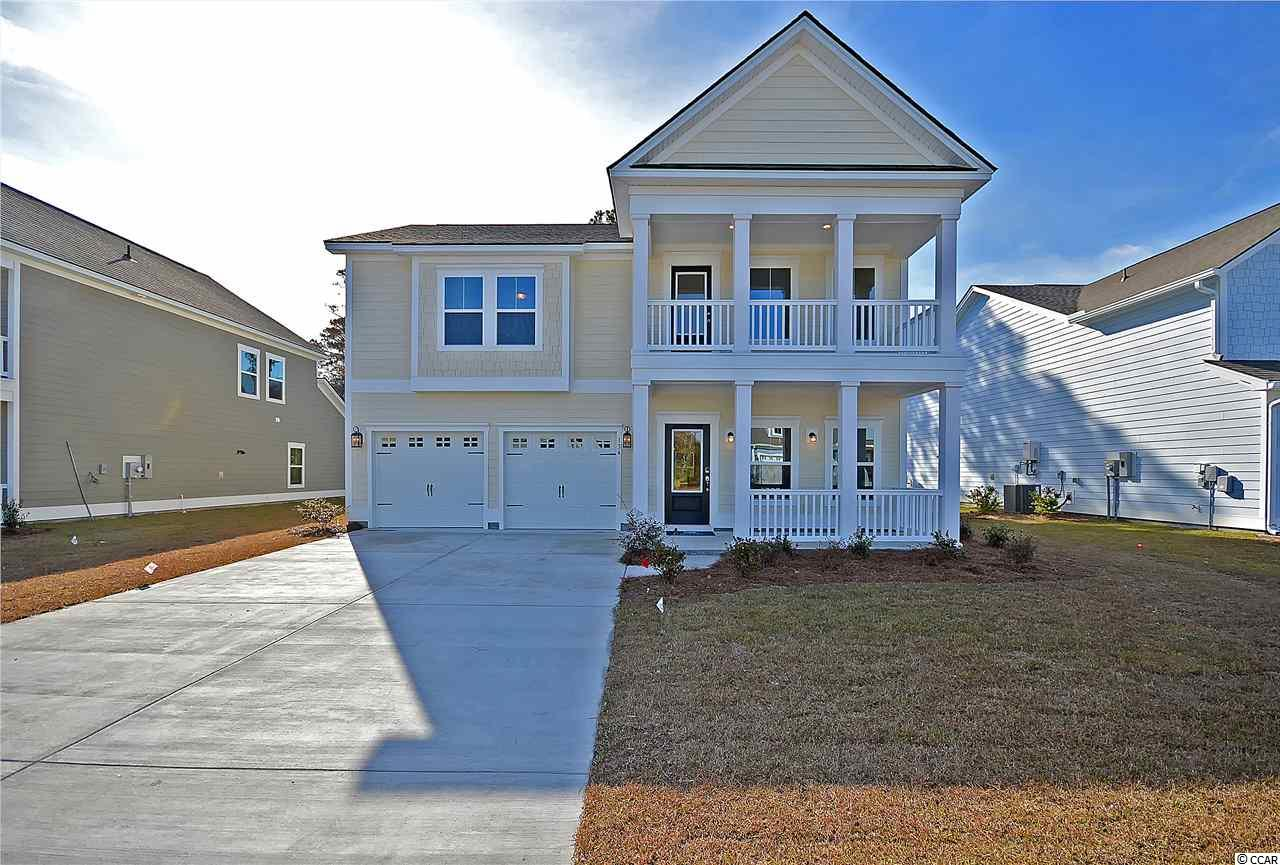 Single Family Home for Sale at 134 Southgate Court 134 Southgate Court Pawleys Island, South Carolina 29585 United States