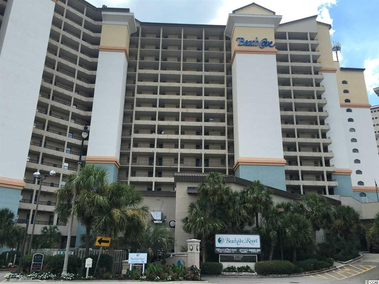 Condo MLS:1712490 Beach Cove  4800 S Ocean Blvd North Myrtle Beach SC