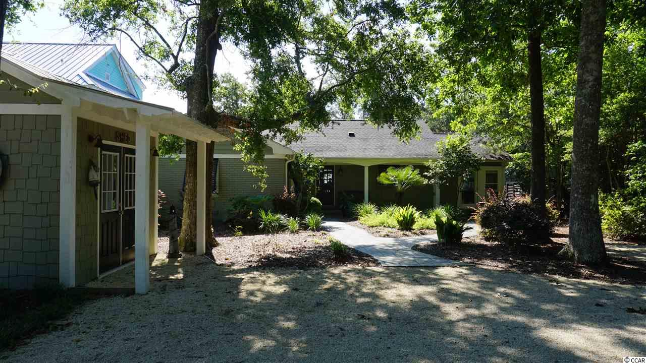 160 Wyndham Road, Pawleys Island, SC 29585