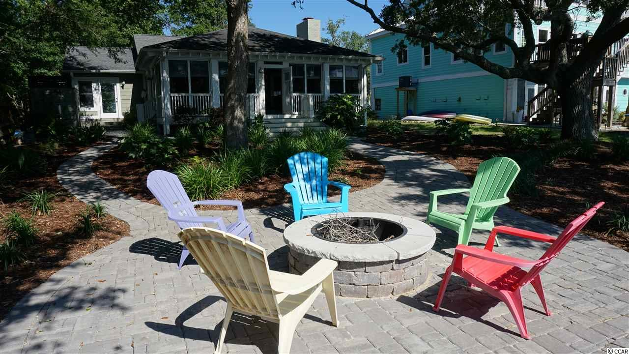 3 bedroom  Green Acres Pawleys Island house for sale