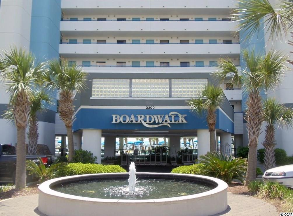 Condo MLS:1712522 Boardwalk Oceanfront Tower  2301 N Ocean Blvd Myrtle Beach SC