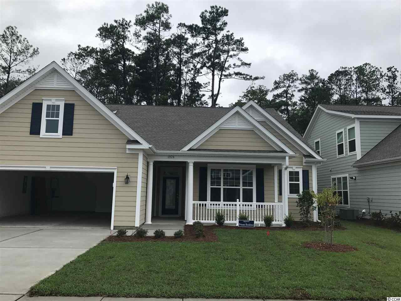 1824 Willowcress Ln, Myrtle Beach, SC 29577