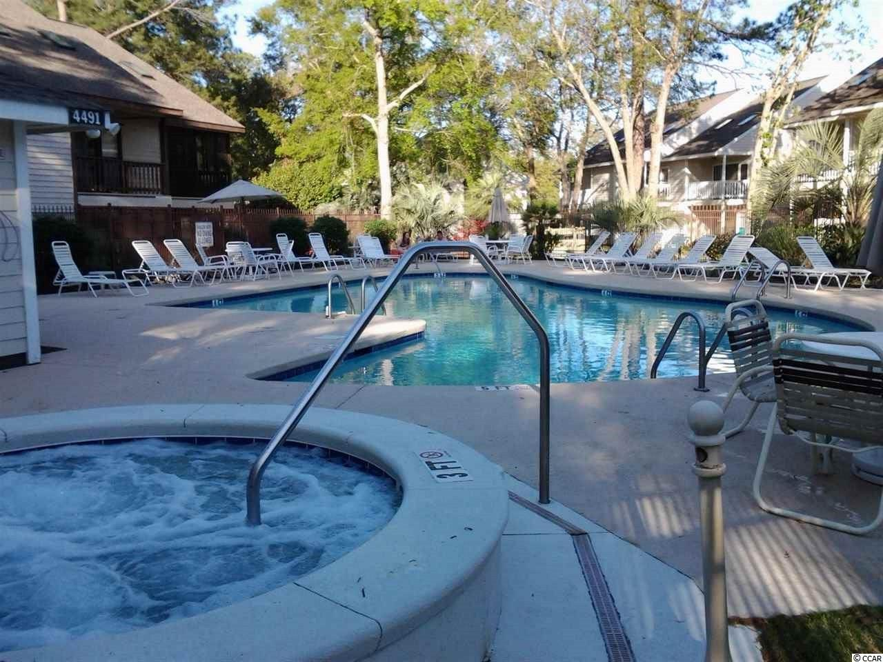Little River Golf & Health  condo now for sale