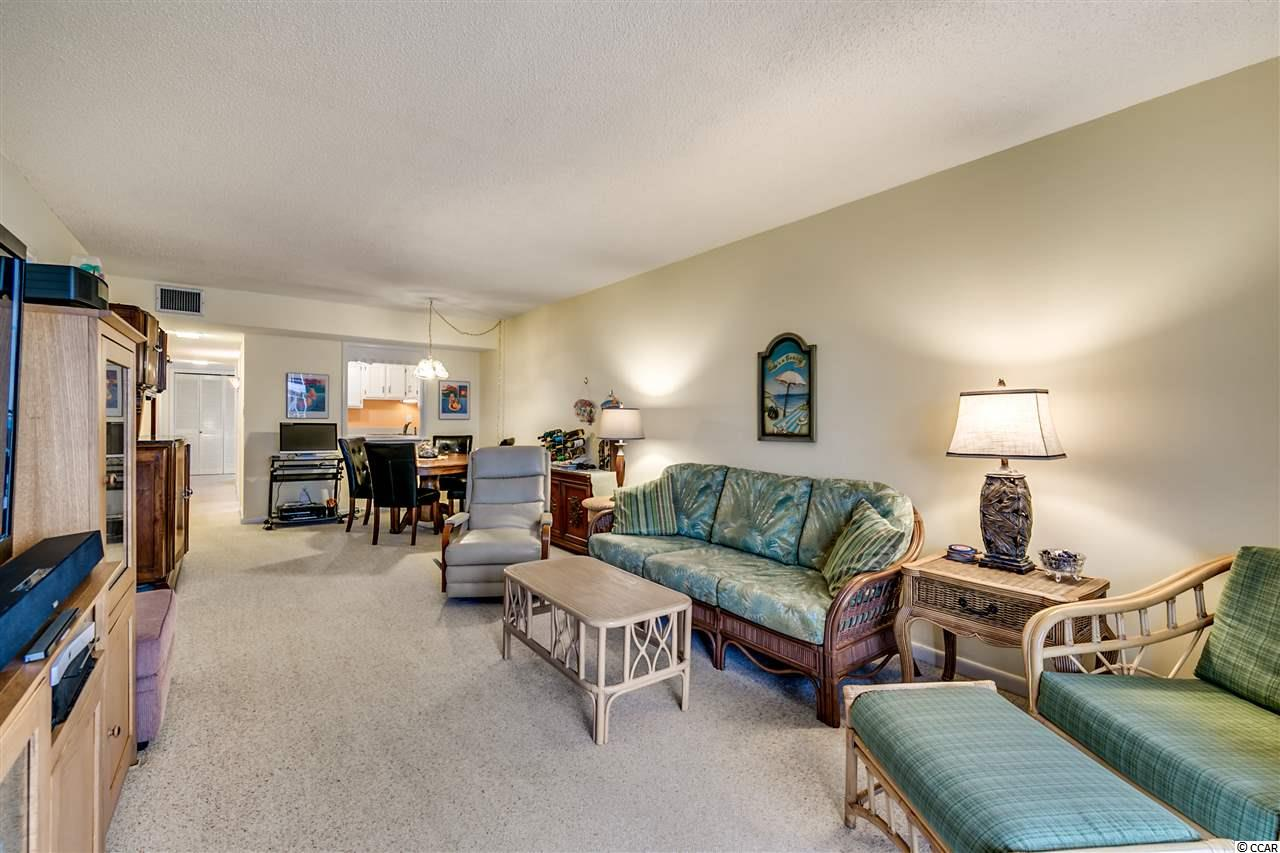 condo for sale at  Ocean View Tower 1 at 7603 N Ocean Blvd #5E Myrtle Beach, SC