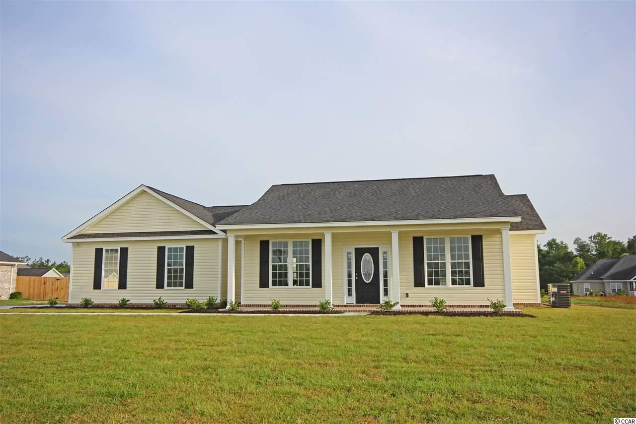 200 Marley Ct., Conway, SC 29526