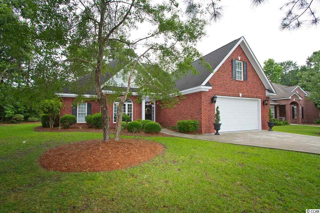 Detached MLS:1712623   70 Pintail ct. Pawleys Island SC