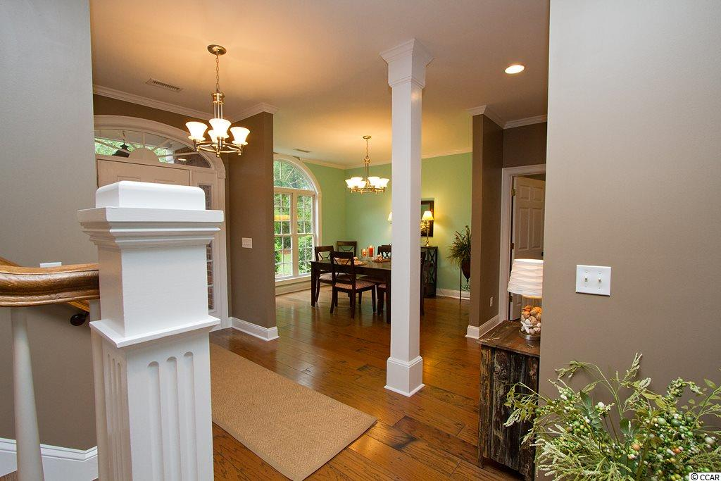 Pawleys Plantation house at 70 Pintail ct. for sale. 1712623