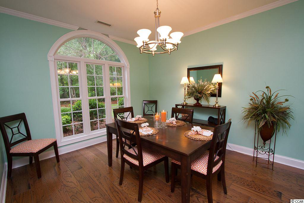 house for sale at  Pawleys Plantation for $349,900