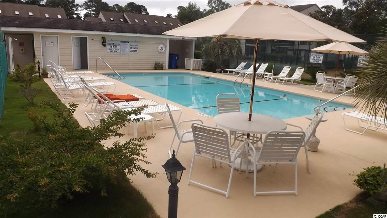 This 2 bedroom condo at  Little River Golf & Health is currently for sale