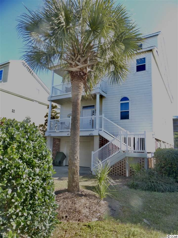 45 Rookery Trai litchfield By The Sea, Pawleys Island, SC 29585