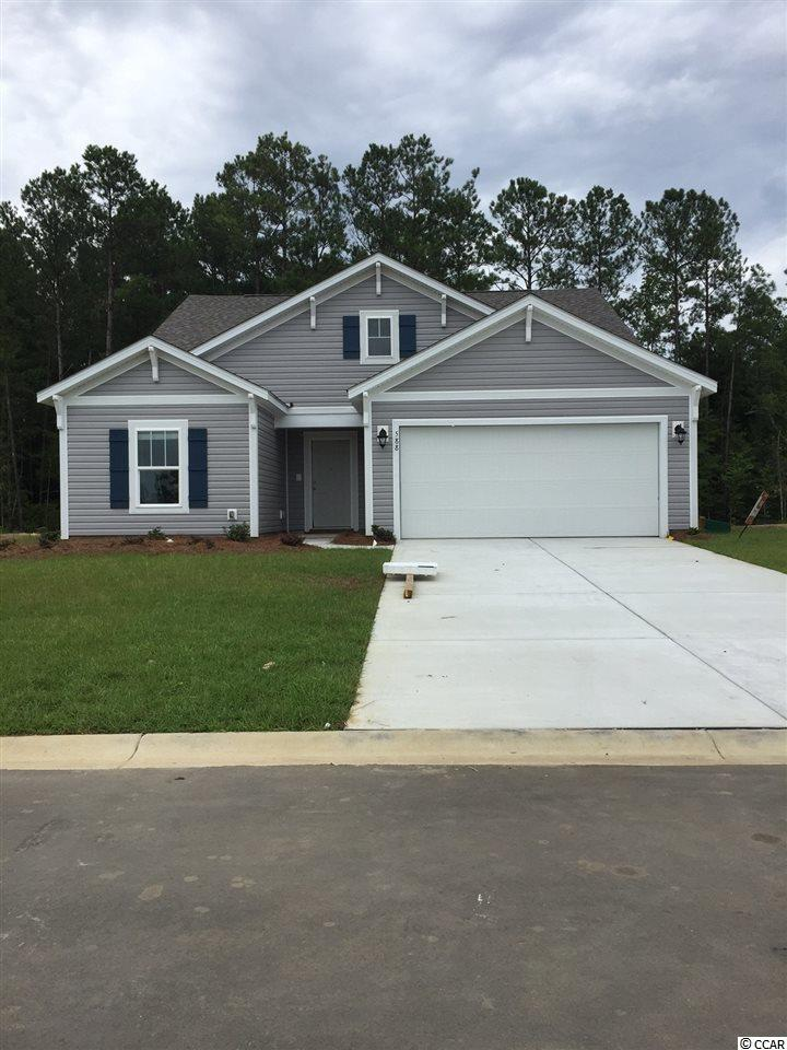 588 NW Dellcastle Court, Calabash, NC 28467