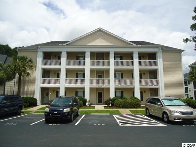 Golf Course View,Lake/Pond View,End Unit Condo in WINDSOR GREEN : Myrtle Beach South Carolina