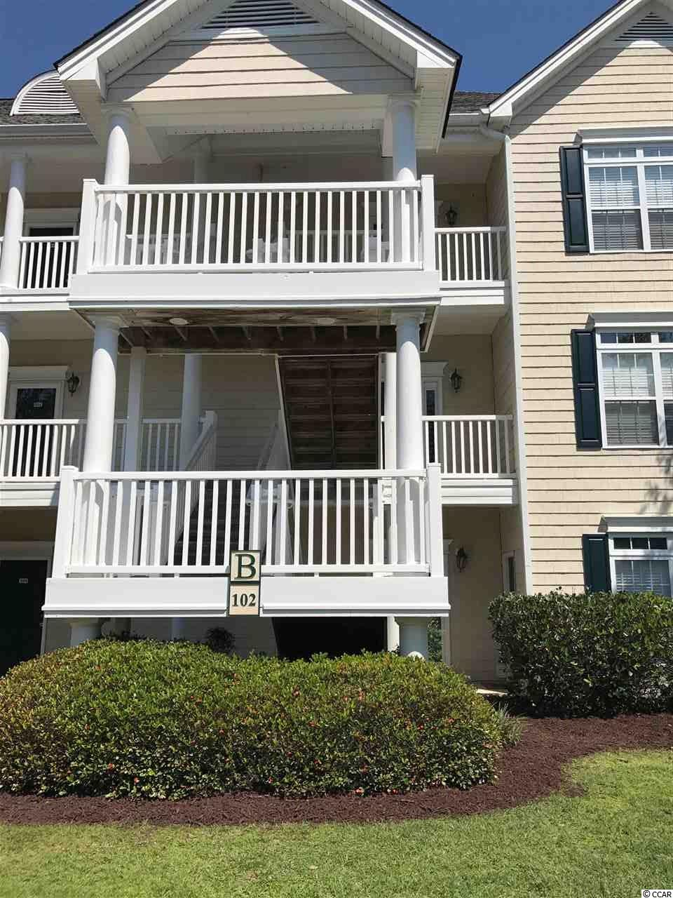 Condo MLS:1712722 VILLAGE@GLENS  102 Scotchbroom Drive Little River SC