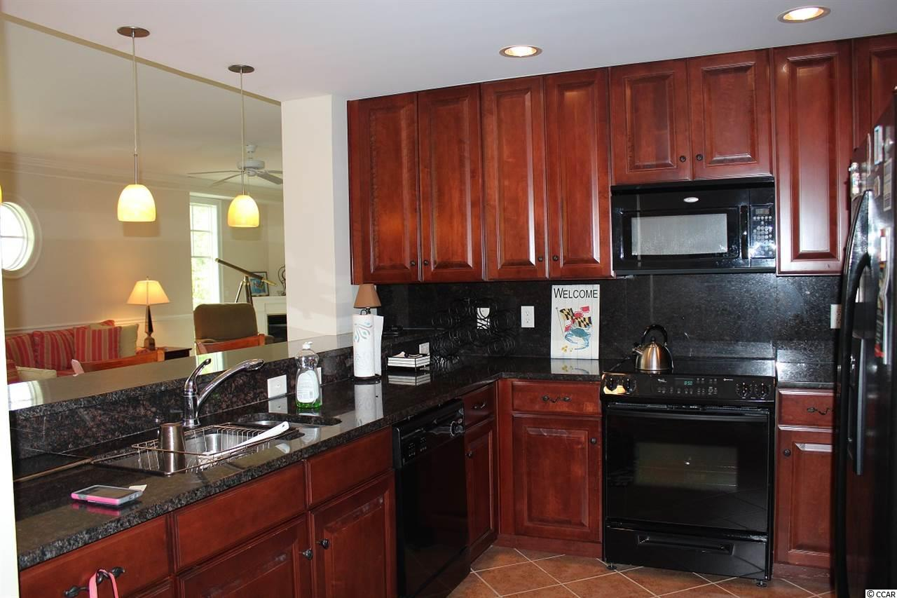 Another property at  Villa Marbella offered by Myrtle Beach real estate agent