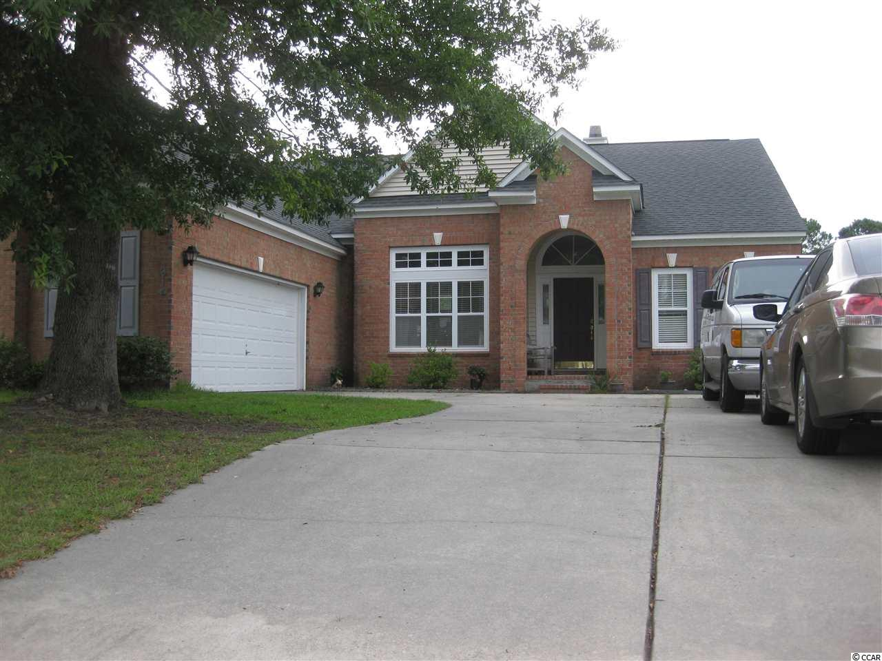 Detached MLS:1712765   614 Elgin Court Myrtle Beach SC