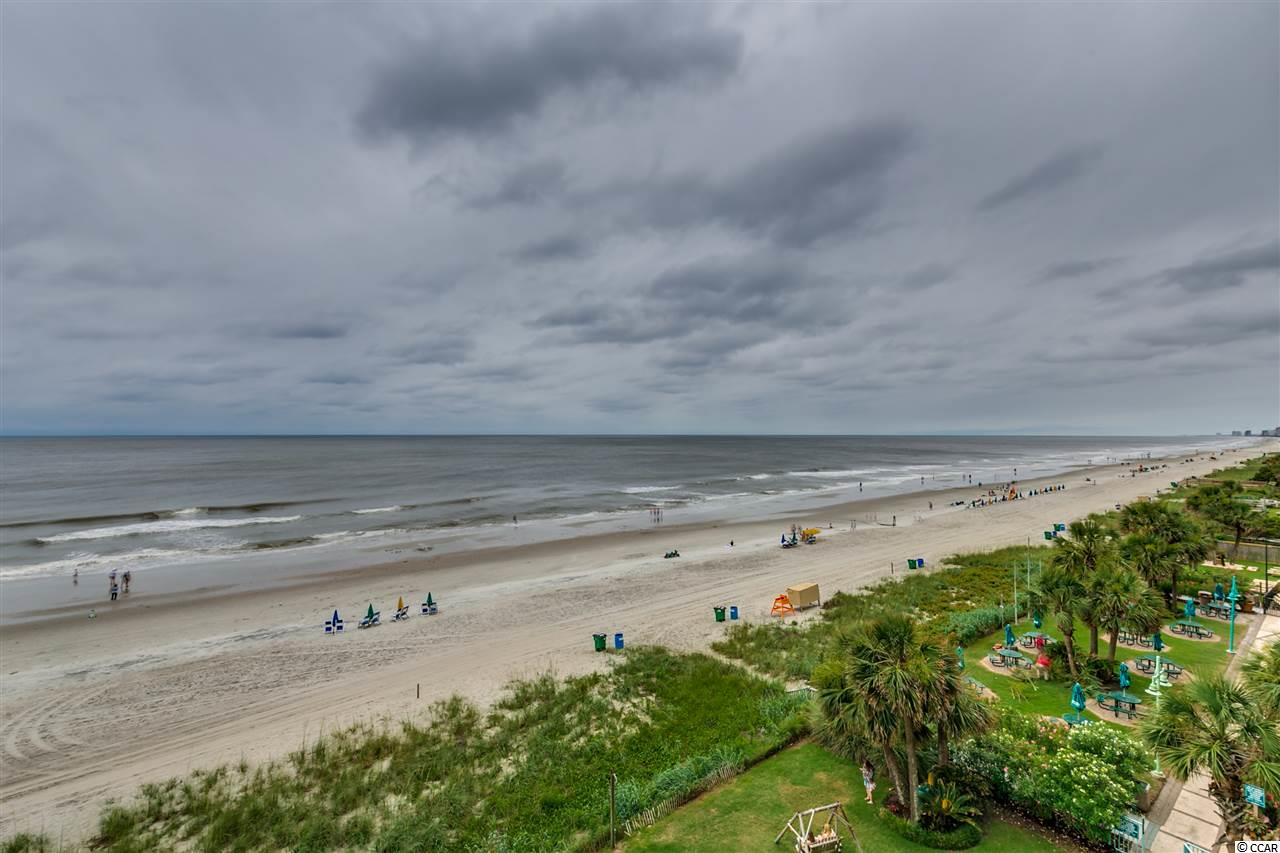 This property available at the  Sand Dunes PHII in Myrtle Beach – Real Estate