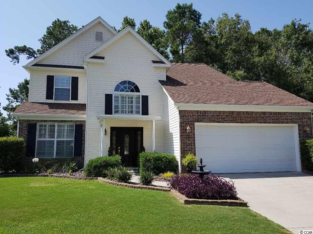 441 Stone Mill Drive, Myrtle Beach, SC 29588