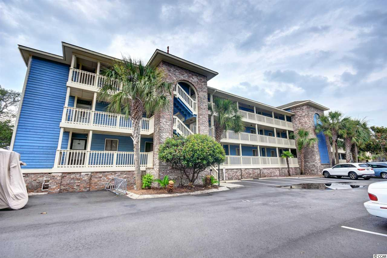 Condo MLS:1712794 Marsh Oaks  806 CONWAY STREET North Myrtle Beach SC