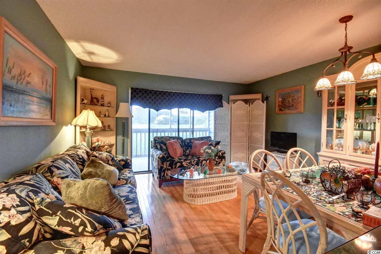 MARSH OAKS #105 condo for sale in North Myrtle Beach, SC