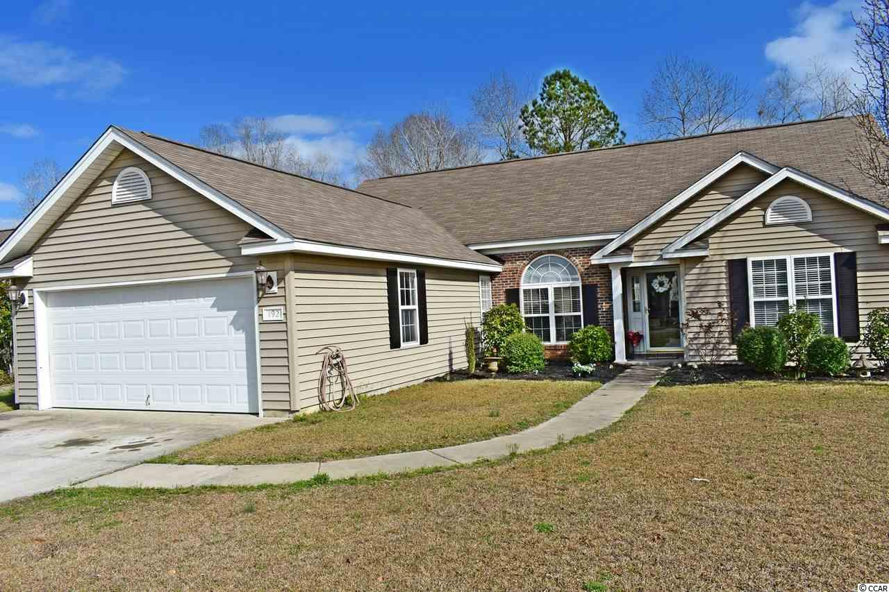 Ranch for Sale at 192 Collins Glenn Drive 192 Collins Glenn Drive Murrells Inlet, South Carolina 29576 United States