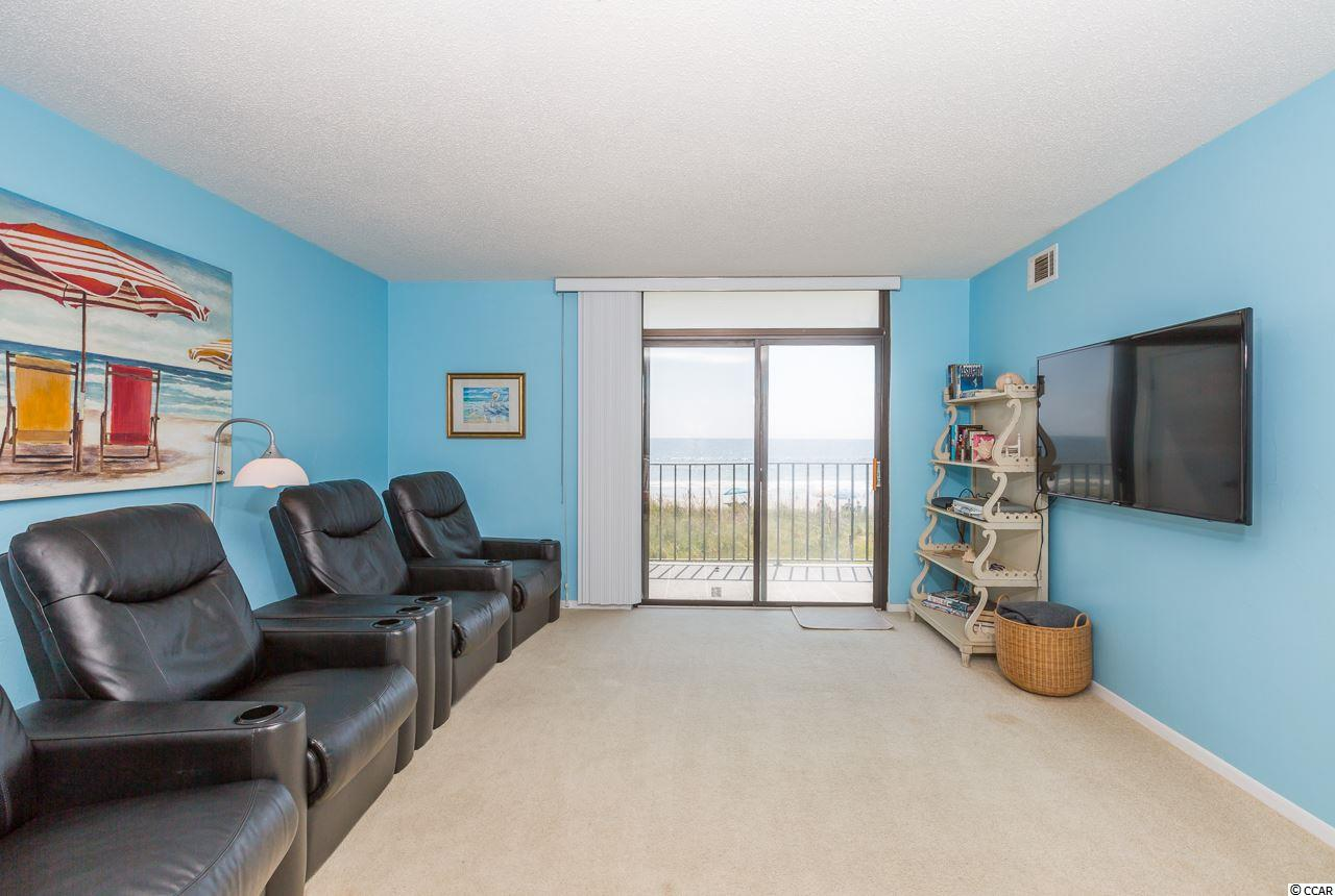 This property available at the  Ocean Towers in North Myrtle Beach – Real Estate