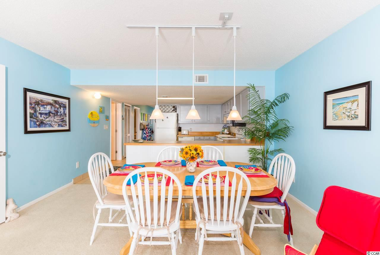 Real estate listing at  Ocean Towers with a price of $289,900