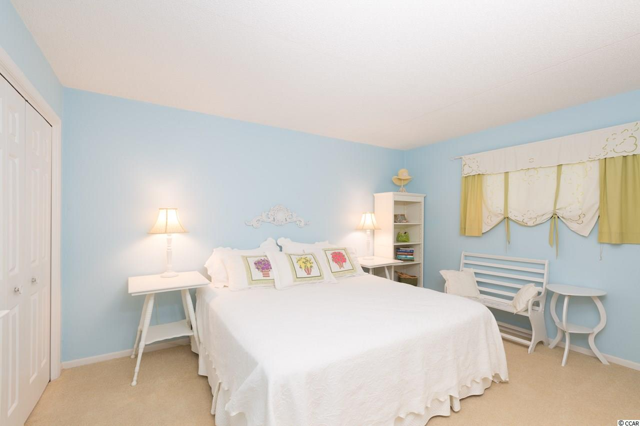 Another property at  Ocean Towers offered by North Myrtle Beach real estate agent