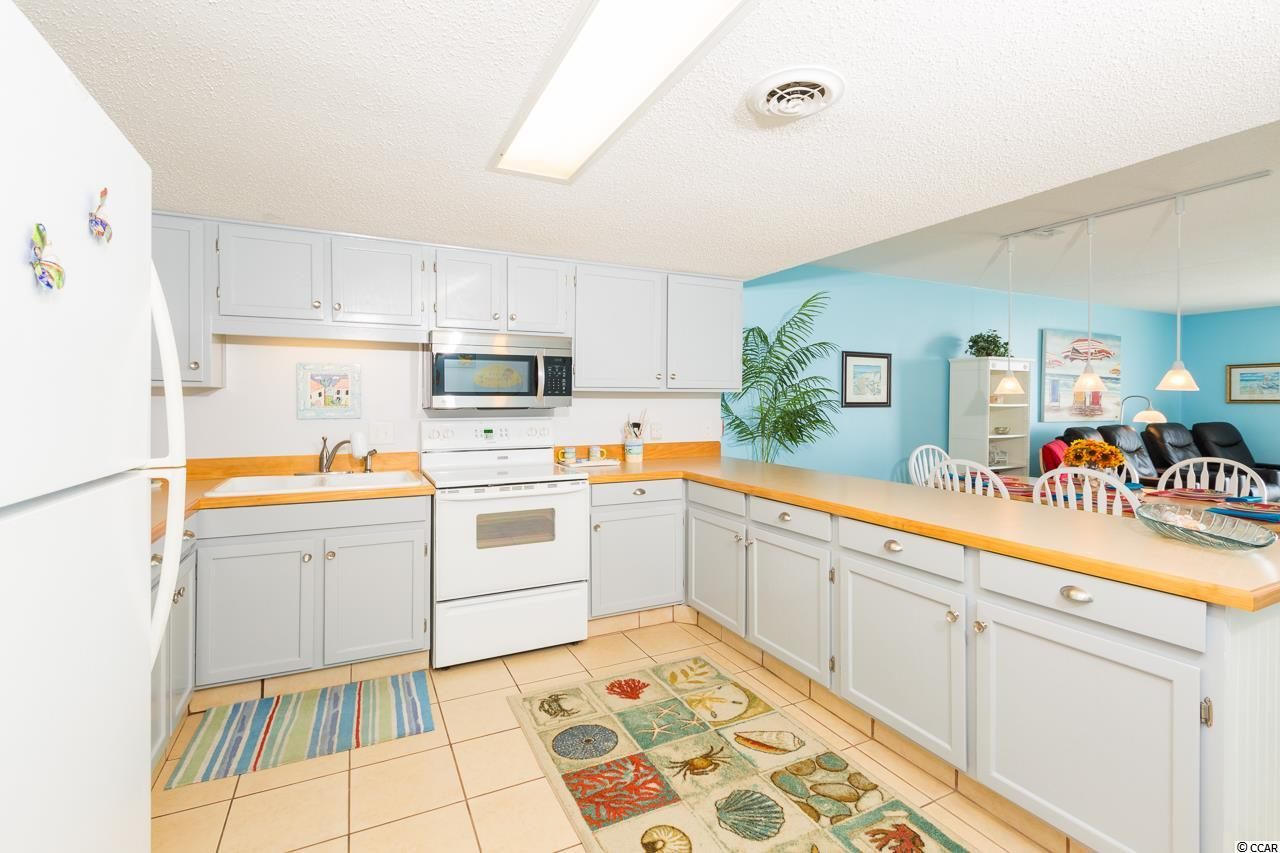 condo for sale at  Ocean Towers at 4311 S Ocean Blvd North Myrtle Beach, SC