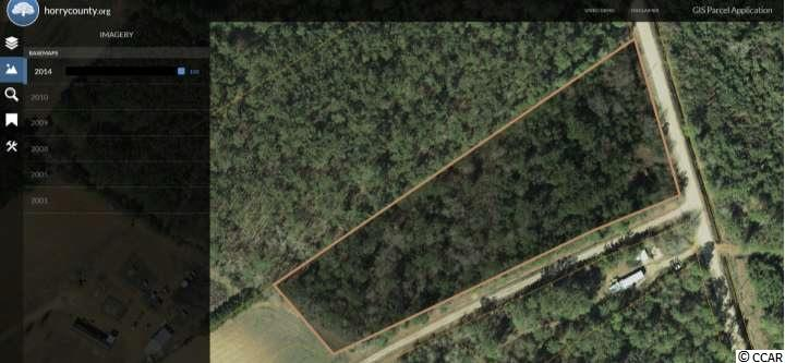 Acreage for Sale at Council Bluff Road Council Bluff Road Longs, South Carolina 29568 United States