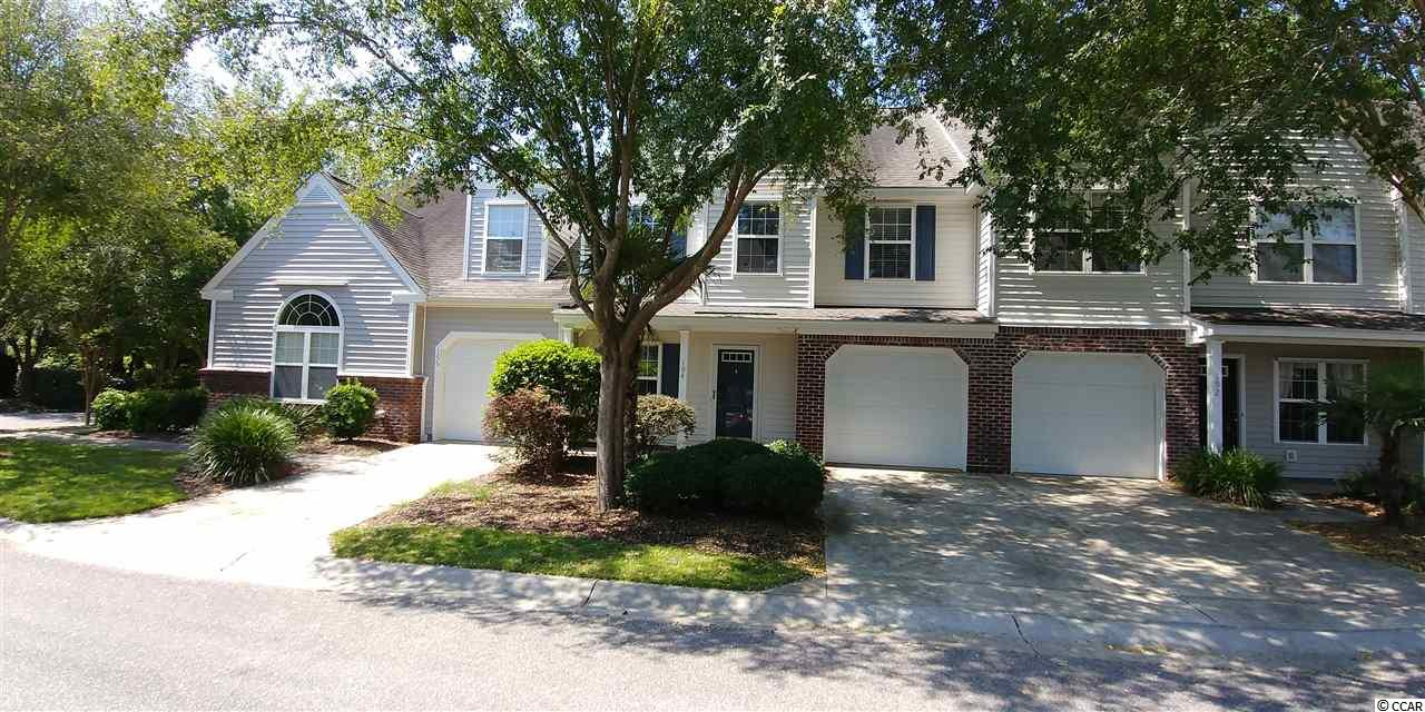 Townhouse MLS:1712838 PAWLEYS PLACE  194 Palisade Loop Pawleys Island SC
