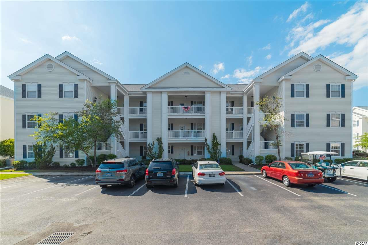 Condo MLS:1712854 Carolina Keyes  901 West Port Dr. North Myrtle Beach SC