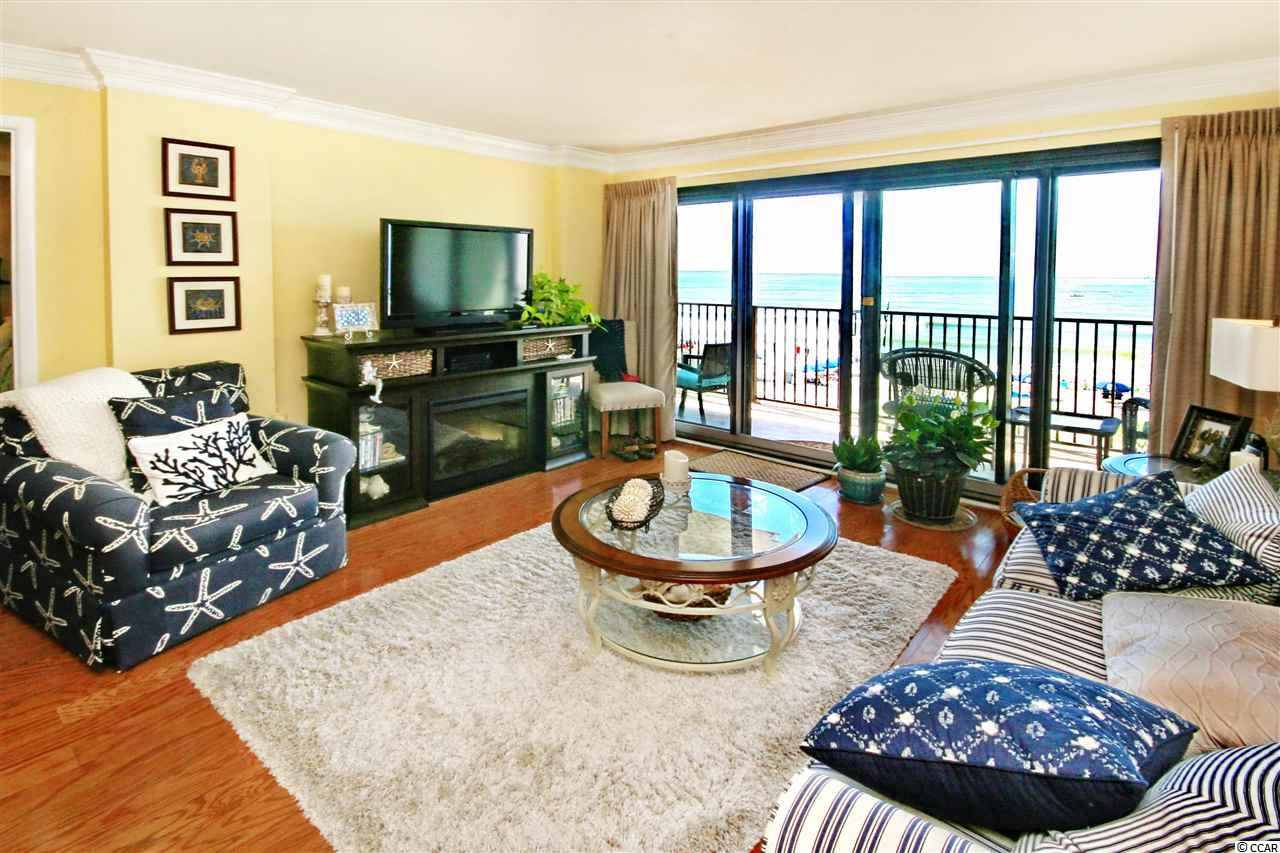 condo for sale at  SPRINGS TOWER at 2200 N Ocean Blvd. #302 North Myrtle Beach, SC