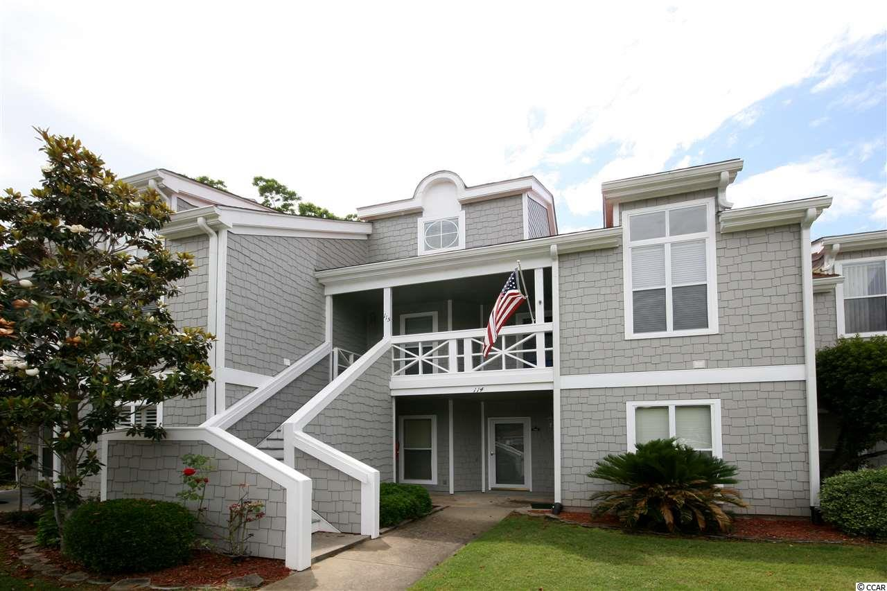 Condo MLS:1712862 Mariners Point  4396 Baldwin Ave. #115 Little River SC