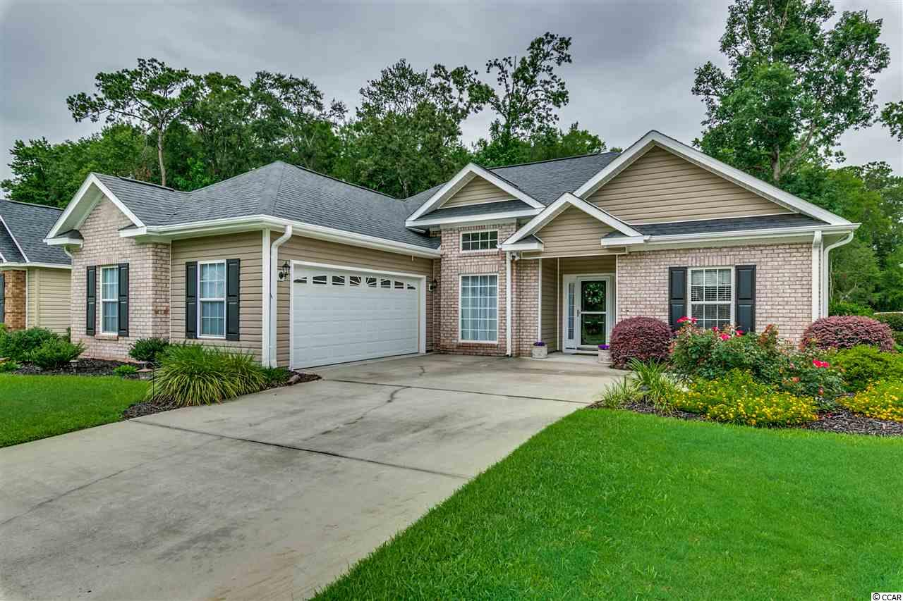 1604 Pheasant Pointe Court, Myrtle Beach, SC 29588