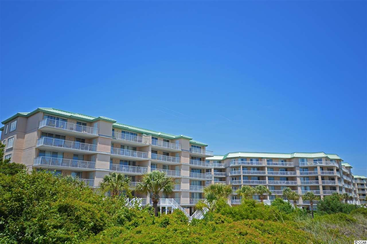 The Hamilton condo for sale in Pawleys Island, SC