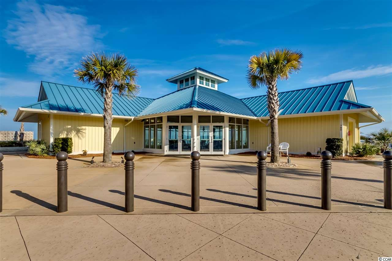 Another property at   The Hamilton offered by Pawleys Island real estate agent